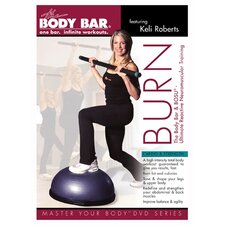 <strong>BodyBar</strong> Burn DVD