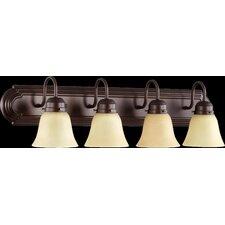 4 Light Vanity Light