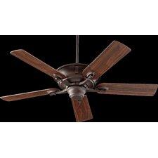 """52"""" Lowell 5 Blade Ceiling Fan"""