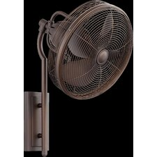 "Veranda 14"" Wall Fan"