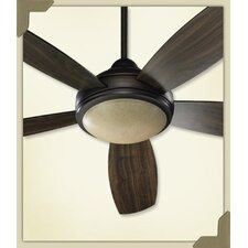 "<strong>Quorum</strong> 56"" Ceiling Fan Blade (Set of 5)"