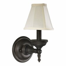 Ashton 1 Light Wall Sconce