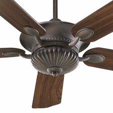 """52"""" Bakersfield 5 Blade Ceiling Fan"""