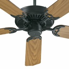 "52"" Capri 5 Blade Energy Star Ceiling Fan"