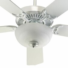 "<strong>Quorum</strong> 52"" Capri 5 Blade Ceiling Fan"