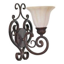 Coronado 1 Light Wall Sconce