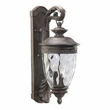 Georgia Outdoor Wall Lantern