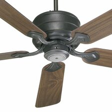 "<strong>Quorum</strong> 52"" Hanover 5 Blade Ceiling Fan"