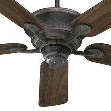 "<strong>Quorum</strong> 52"" Liberty 5 Blade Ceiling Fan"