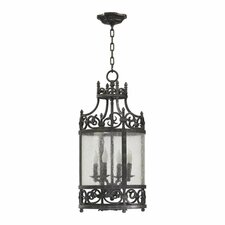 Lorenco Entry Foyer Pendant