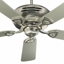 "<strong>Quorum</strong> 52"" Hoffman 5 Blade Ceiling Fan"