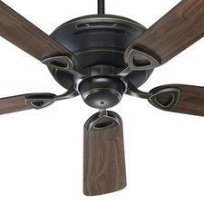 "52"" Hoffman 5 Blade Ceiling Fan"