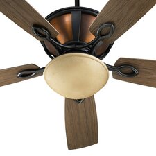 "52"" Stanton 5 Blade Patio Ceiling Fan"