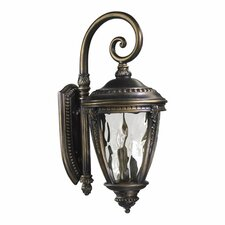 Pemberton 1 Light Outdoor Wall Lantern