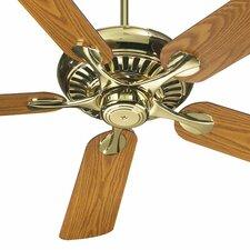"""52"""" Pinnacle 5 Blade Ceiling Fan"""