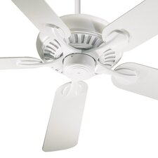 "52"" Pinnacle 5 Blade Ceiling Fan"