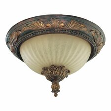 Madeleine Flush Mount