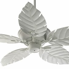 "<strong>Quorum</strong> 52"" Monaco 5 Blade Patio Ceiling Fan"