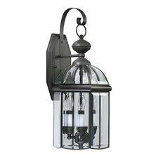 Wellsley Wall Lantern