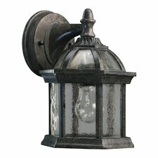 Weston 1 Light Wall Lantern
