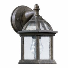 Weston 1 Light Wall Lantern