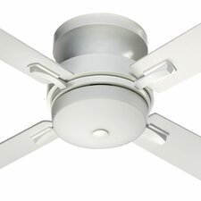 "<strong>Quorum</strong> 52"" Davenport 4 Blade Ceiling Fan"