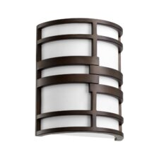Solo 2 Light Wall Sconce