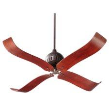 """52"""" Jubilee 4 Blade Ceiling Fan"""