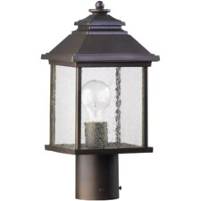 Pearson 1 Light Outdoor Post Lantern