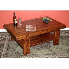 <strong>2 Day Designs, Inc</strong> Russian River Coffee Table