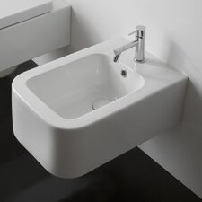 <strong>Scarabeo by Nameeks</strong> Next Wall Mount Bidet
