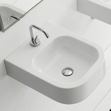 <strong>Scarabeo by Nameeks</strong> Next Wall Mounted or Above Counter Bathroom Sink