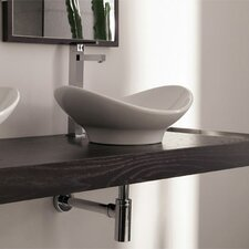 Zefiro Above Counter Bathroom Sink