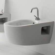<strong>Scarabeo by Nameeks</strong> Tizi Wall Mount Bidet