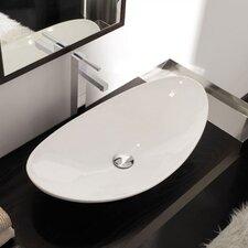 Zefiro Above Counter Bathroom Sink