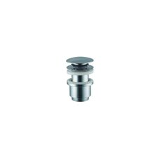 "<strong>Scarabeo by Nameeks</strong> Click Clack 1.25"" Toe Touch Bathroom Sink Drain"