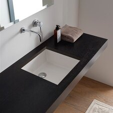 <strong>Scarabeo by Nameeks</strong> Miky Bathroom Sink