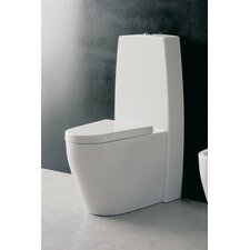 <strong>Scarabeo by Nameeks</strong> Tizi Soft Closing Toilet Seat Cover