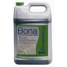 <strong>Bona Kemi</strong> Pro Series Stone, Tile and Laminate Floor Cleaner - 1 Gallon