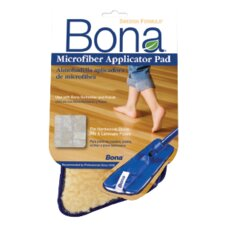 <strong>Bona Kemi</strong> Microfiber Applicator Pad