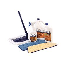 <strong>Bona Kemi</strong> Ultimate Hardwood Floor Care System