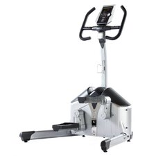 Lateral Trainer Residential Programmable Stepper w/ LCD Console
