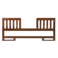 <strong>Nursery Smart</strong> Oslo Toddler Bed Conversion Rail Kit