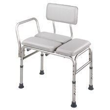 DMI® Deluxe Padded Transfer Bench