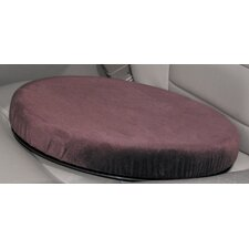 Plastic Swivel Seat Cushion