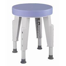 Bath Safe Swivel Adjustable Shower Chair