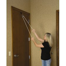 <strong>Briggs Healthcare</strong> Exercise Door Pulley Set