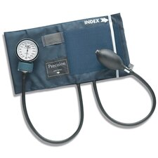 <strong>Briggs Healthcare</strong> Blood Pressure Monitors, Calibrated Cuff, 10-Yr-Adult, Blue