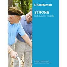 Stroke Patient Education Guide