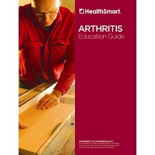 Arthritis Patient Education Guide